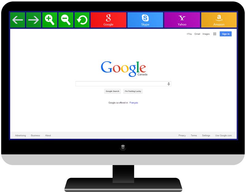 Kiosk Software for Windows InTiles - Screen 7